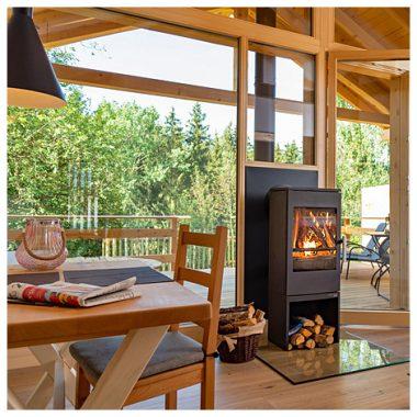 Forstgut - Luxus Chalets & Ferienhäuser im Bayerischen Wald